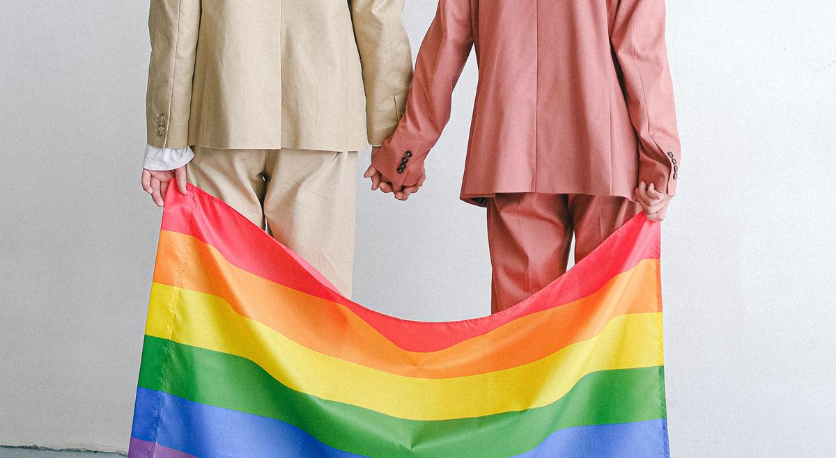 Lee más sobre el artículo 5 Tipografías inspiradas en el pride